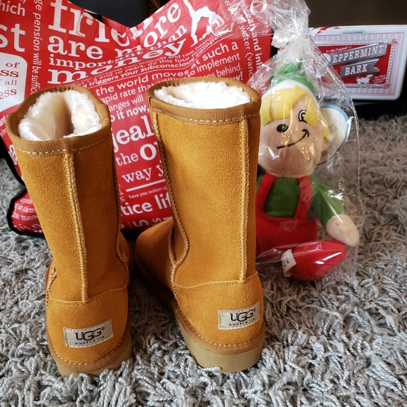 SOLD●UGG Boots